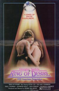 Ring of Desire - 27 x 40 Movie Poster - Style A