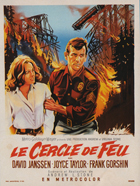 Ring of Fire - 11 x 17 Movie Poster - French Style A
