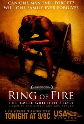 Ring of Fire: The Emile Griffith Story - 27 x 40 Movie Poster - Style A
