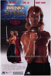 Ring of Steel - 27 x 40 Movie Poster - Style A
