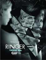 Ringer (TV) - 27 x 40 TV Poster - Style B