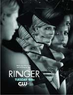 Ringer (TV) - 43 x 62 TV Poster - Style A