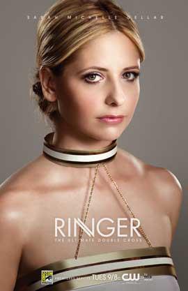 Ringer (TV) - 27 x 40 Movie Poster - Style C