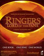Ringers: Lord of the Fans - 11 x 17 Movie Poster - Style A