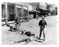 Rio Bravo - 8 x 10 B&W Photo #6