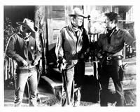 Rio Bravo - 8 x 10 B&W Photo #8