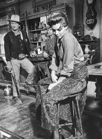 Rio Bravo - 8 x 10 B&W Photo #7