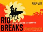 Rio Breaks - 11 x 17 Movie Poster - UK Style A