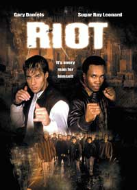 Riot - 11 x 17 Movie Poster - Style A
