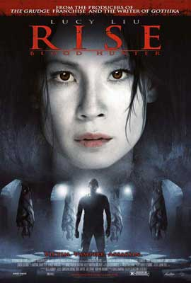 Rise - 27 x 40 Movie Poster - Style A