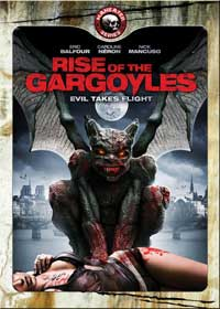 Rise of the Gargoyles (TV) - 11 x 17 Movie Poster - Style A