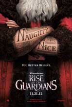 Rise of the Guardians - 27 x 40 Movie Poster - Style A