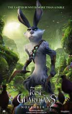Rise of the Guardians - 27 x 40 Movie Poster - Style C
