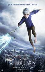 Rise of the Guardians - 27 x 40 Movie Poster