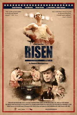 Risen - 27 x 40 Movie Poster - UK Style A