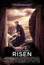 """Risen"" Movie Poster"