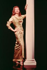 Rita Hayworth - 8 x 10 Color Photo #2