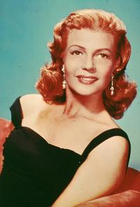 Rita Hayworth - 8 x 10 Color Photo #3