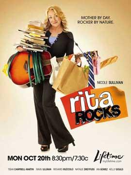 Rita Rocks (TV) - 11 x 17 TV Poster - Style A