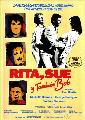 Rita, Sue & Bob Too - 11 x 17 Movie Poster - Spanish Style A
