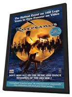 River Dance - 11 x 17 Movie Poster - Style A - in Deluxe Wood Frame