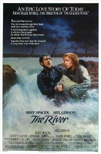 River - 11 x 17 Movie Poster - Style A
