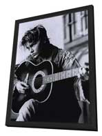 River Phoenix - 11 x 17 Movie Poster - Style A - in Deluxe Wood Frame