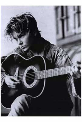 River Phoenix - 27 x 40 Movie Poster - Style A