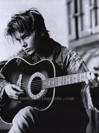 River Phoenix - 43 x 62 Movie Poster - Bus Shelter Style A