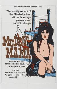 Riverboat Mama - 27 x 40 Movie Poster - Style A