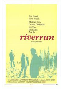Riverrun - 11 x 17 Movie Poster - Style A