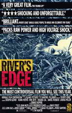 Rivers Edge - 11 x 17 Movie Poster - Style B
