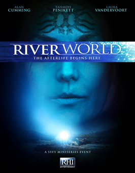 Riverworld - 11 x 17 Movie Poster - Style A