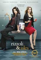Rizzoli & Isles