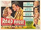 Road House - 11 x 14 Poster UK Style A