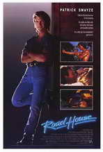 Road House - 27 x 40 Movie Poster - Style A