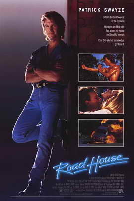 Road House - 11 x 17 Movie Poster - Style A