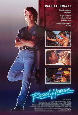 Road House - 27 x 40 Movie Poster - Style B