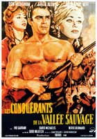 Road of the Giants - 11 x 17 Movie Poster - French Style A