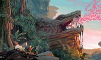 The Road to El Dorado - 8 x 10 Color Photo #3