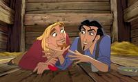The Road to El Dorado - 8 x 10 Color Photo #6