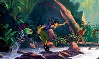 The Road to El Dorado - 8 x 10 Color Photo #7