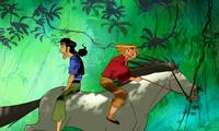 The Road to El Dorado - 8 x 10 Color Photo #8