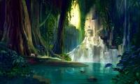 The Road to El Dorado - 8 x 10 Color Photo #10