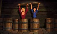 The Road to El Dorado - 8 x 10 Color Photo #11
