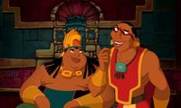 The Road to El Dorado - 8 x 10 Color Photo #21