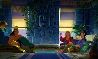 The Road to El Dorado - 8 x 10 Color Photo #23