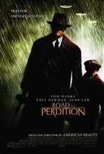 Road To Perdition Movie Posters From Movie Poster Shop