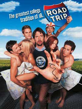 Road Trip - 11 x 17 Movie Poster - Style B