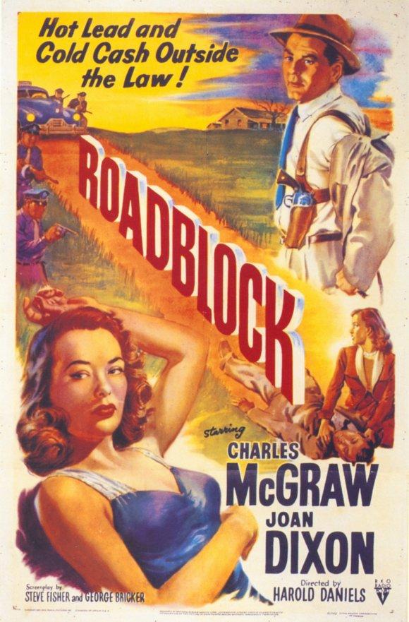 Roadblock movie